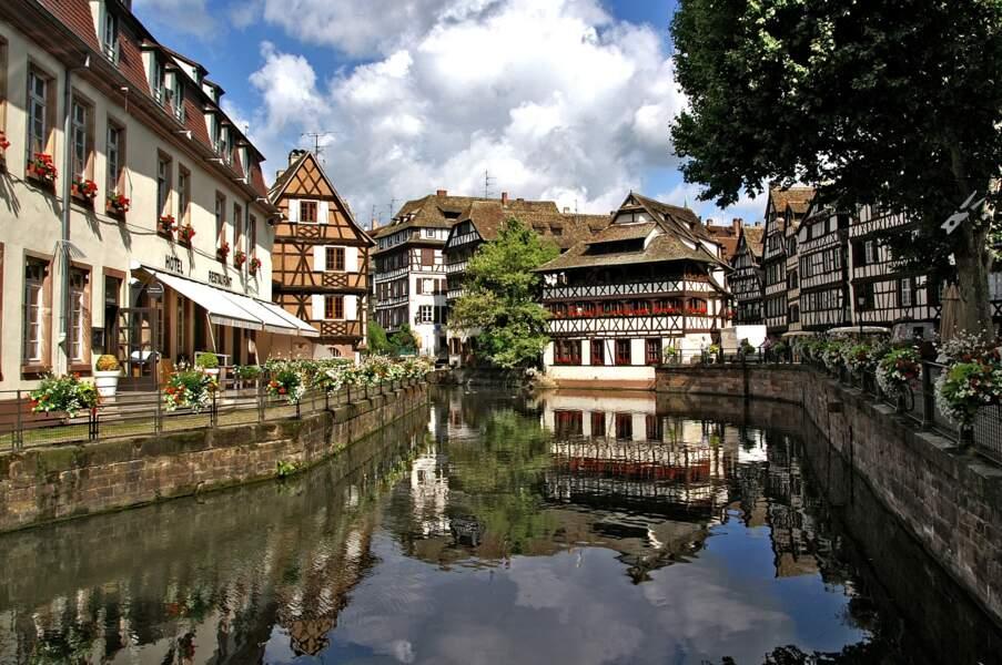 4/ Strasbourg