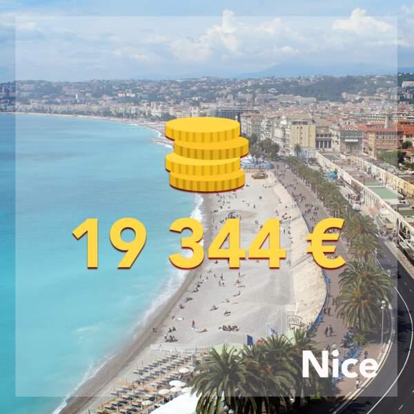 10 • Nice