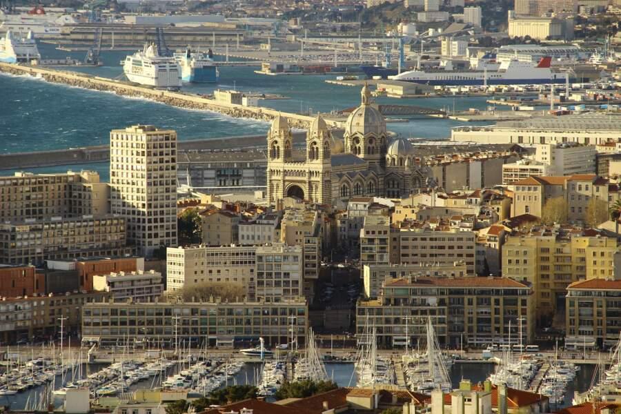 7 Marseille