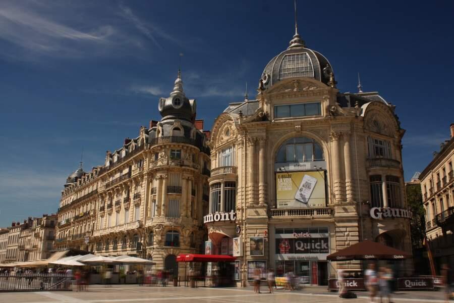 8 Montpellier