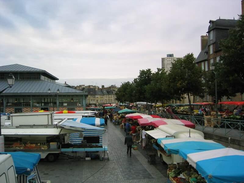 Aux Lices, le deuxième plus grand marché de France