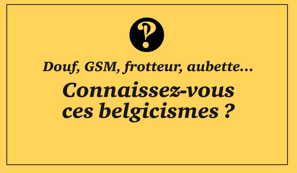 Voici 15 phrases pour parler comme un Belge