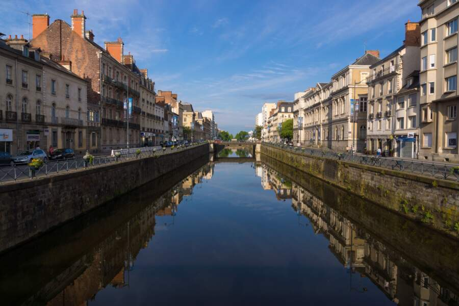 3/ Rennes