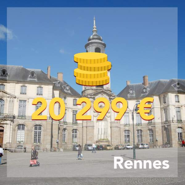 6 • Rennes