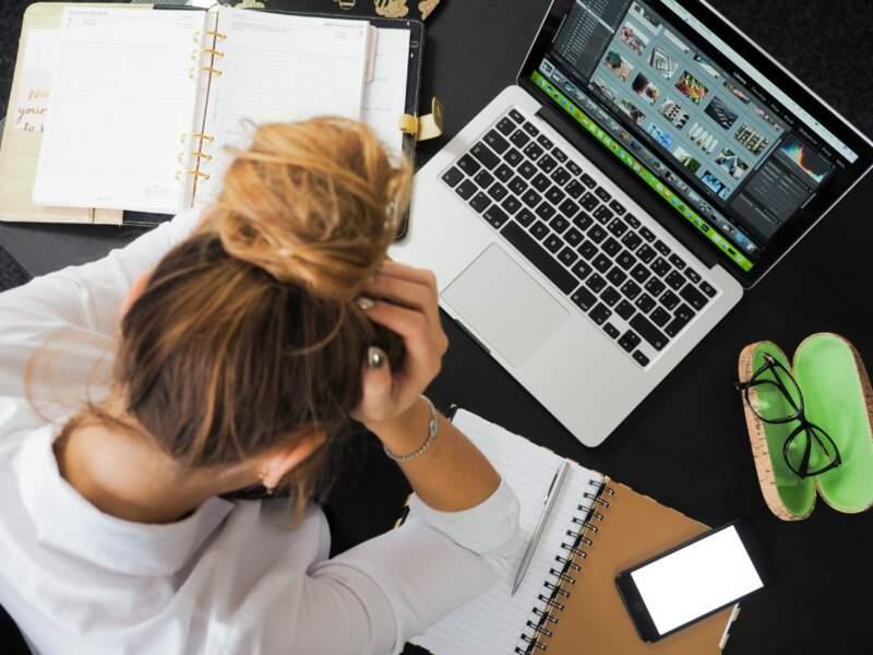 Un monde du travail virtuel
