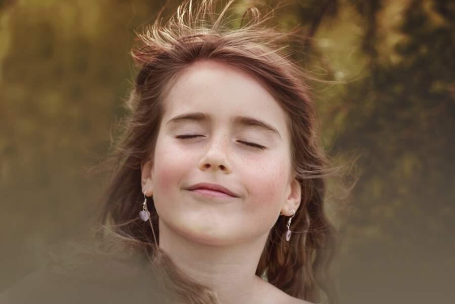 8 • Notre mémoire fonctionne mieux quand on ferme les yeux