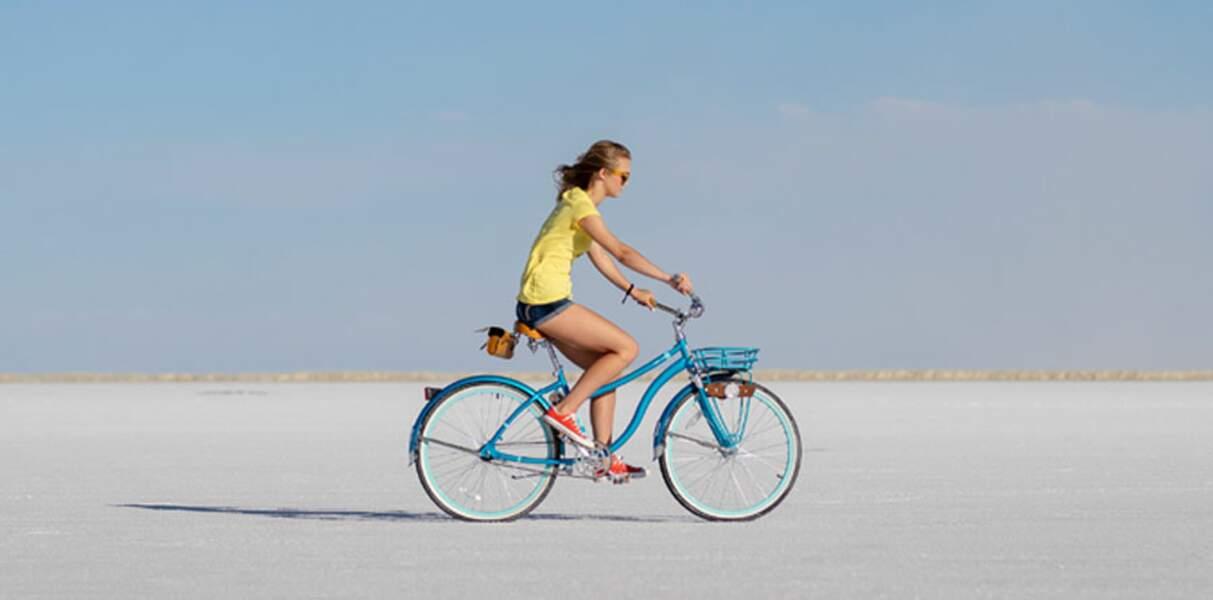 Se mettre au vélo