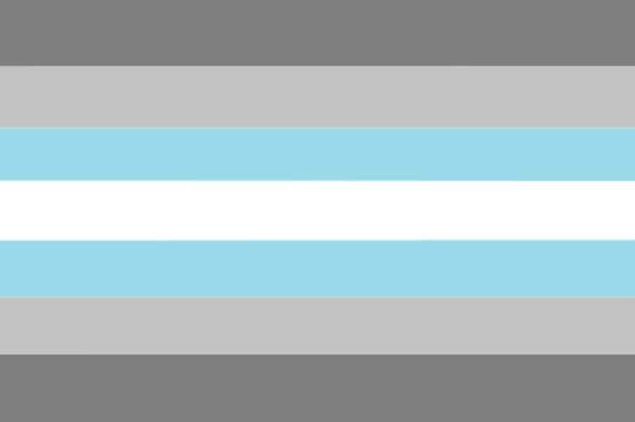 Le drapeau Demiboy