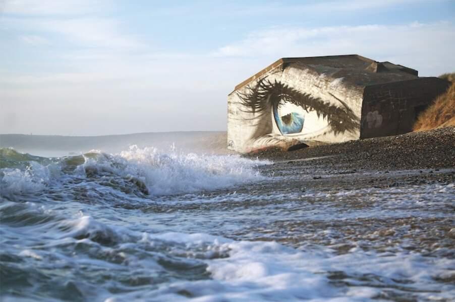 The Eye / Näutil