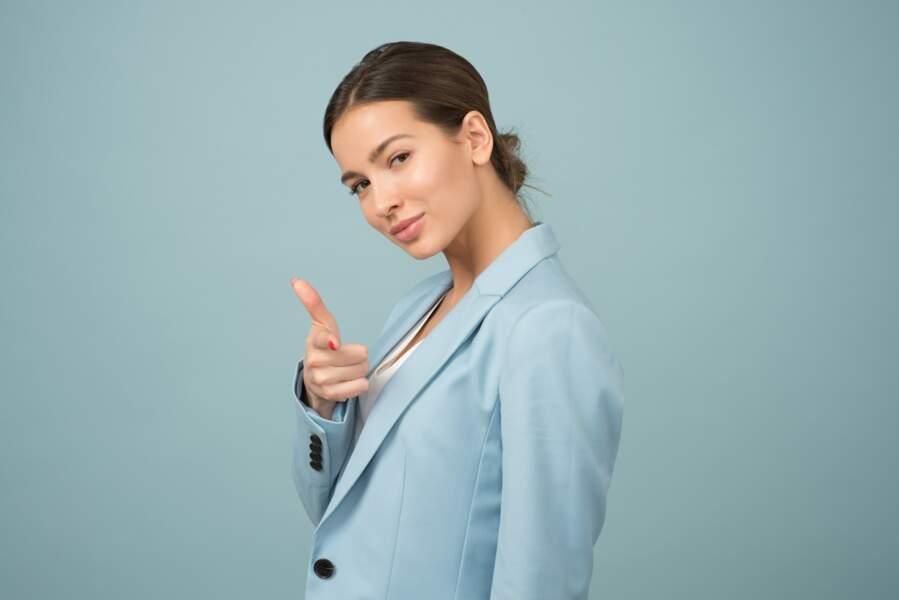 1 • Donner des postes clés à des femmes