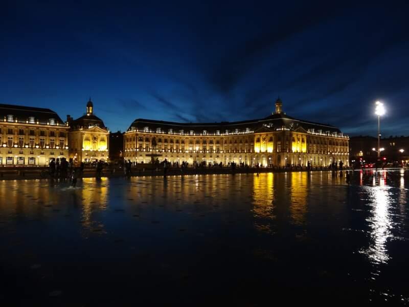 8/ Bordeaux
