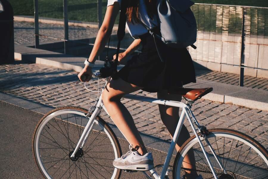 Les ventes de vélo ont explosé