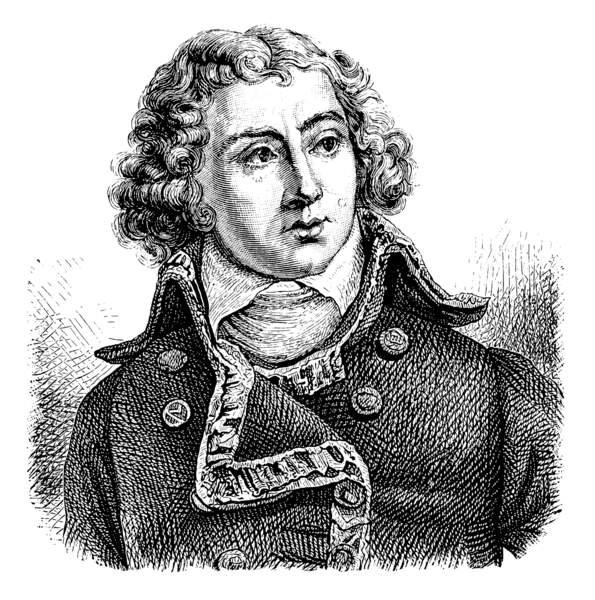 Louis-Alexandre Berthier, le chef d'état-major