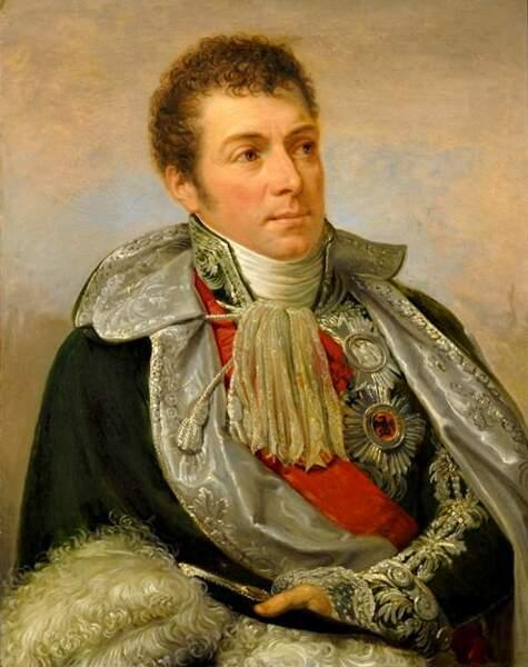Louis-Alexandre Berthier, l'irremplaçable