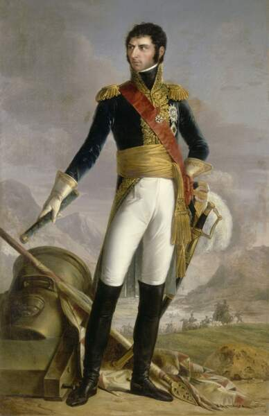 Jean-Baptiste Bernadotte, l'illustre traître devenu roi
