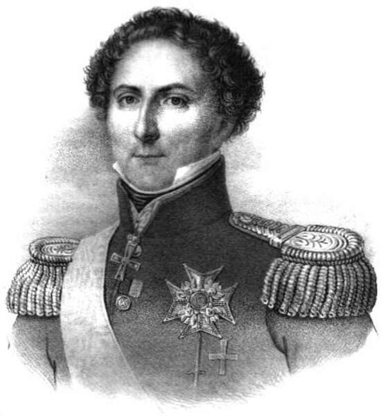 Jean-Baptiste Bernadotte, le républicain méfiant