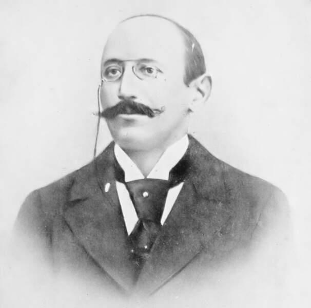 6 octobre 1894