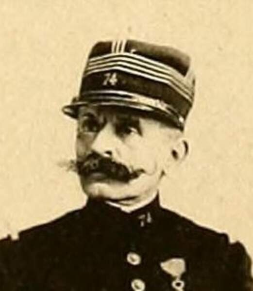 Mars 1896