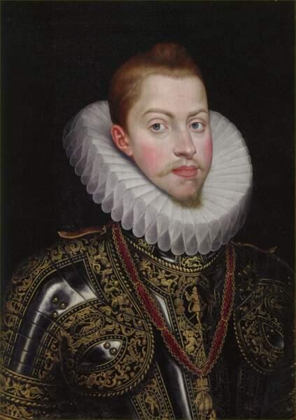 Philippe III (1578-1621)