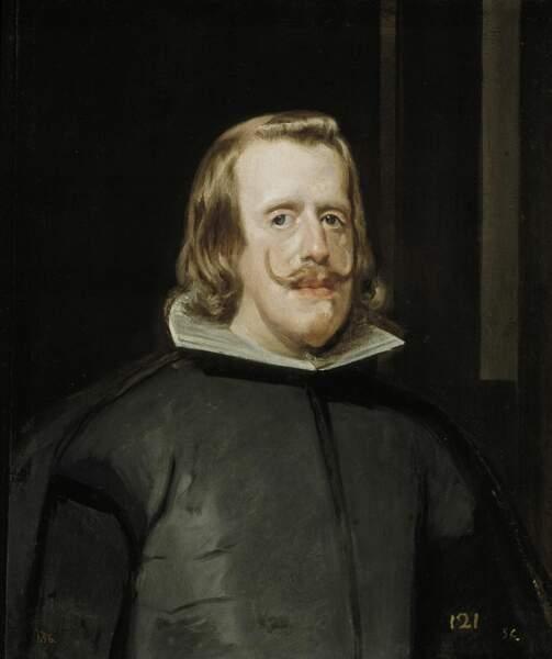 Philippe IV (1605-1665)