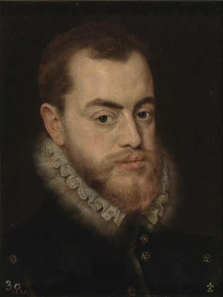 Philippe II (1527-1598)