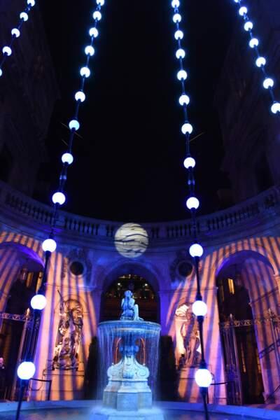 L'hôtel de ville de Lyon