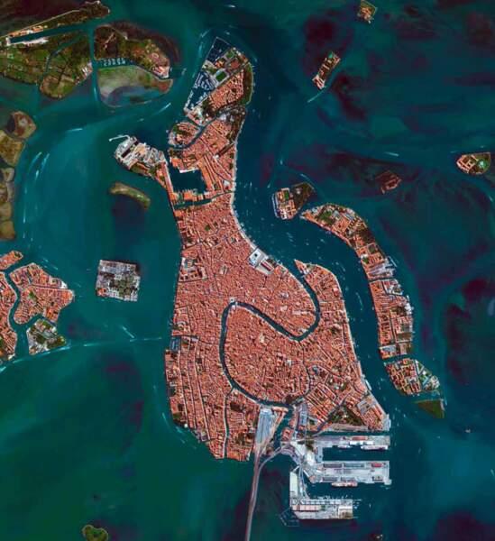Venise, Italie : sérénissime mais fragile