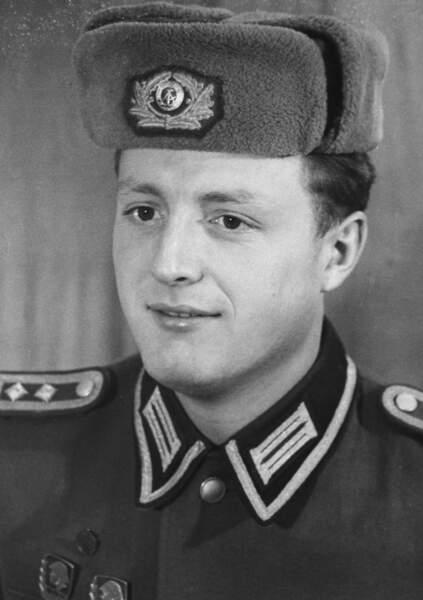 15 août 1961 : Hagen Koch, une vie à faire le mur