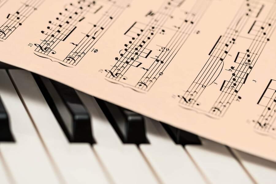 La musicothérapie : pour se bercer