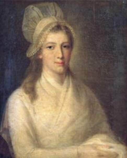 1793 : Charlotte Corday. La kamikaze assume tout