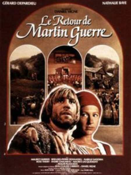 1560 : Martin Guerre. Un vrai procès pour un faux mari