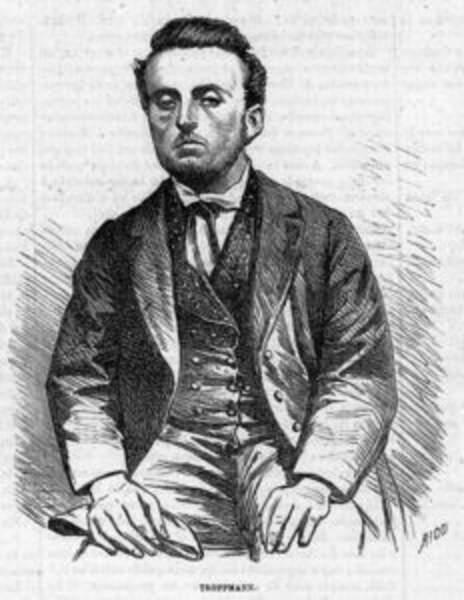 28 décembre 1869 : Jean-Baptiste Troppmann. La « tuerie de Pantin » fait la une.