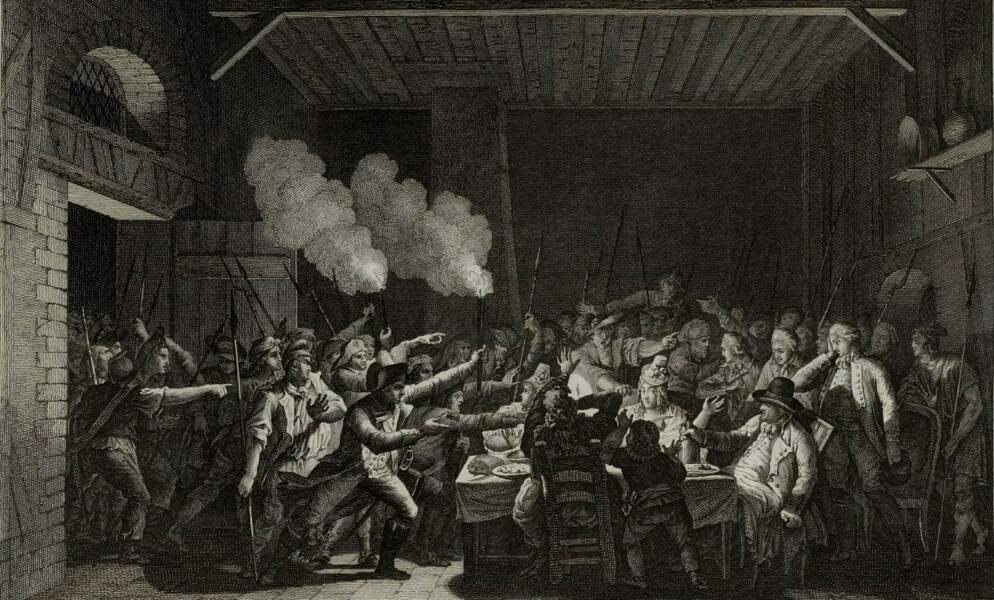2/ Sur les traces de Louis XVI en cavale