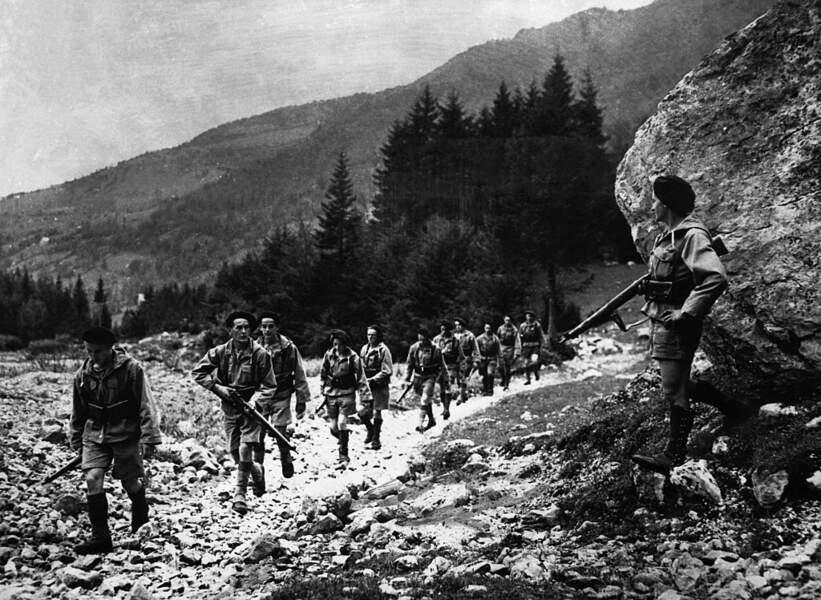 1941 - Le Chant des partisans