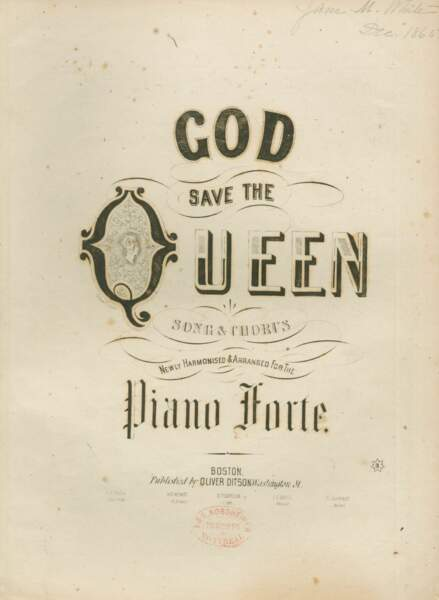 1977 - God Save the Queen