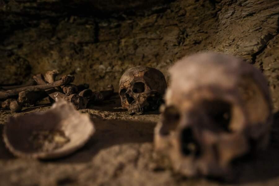Pour relancer le tourisme, les autorités égyptiennes promeuvent les découvertes archéologiques