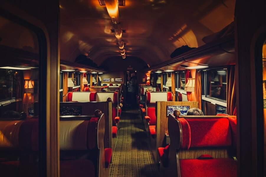 Les trains de nuit remis sur les rails