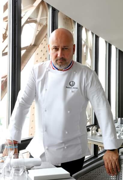 Frédéric Anton