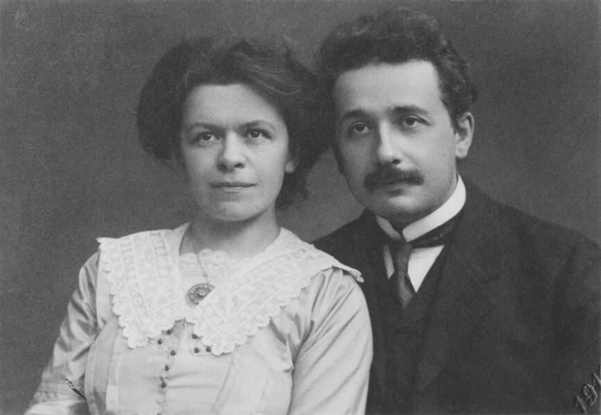 Mileva Maric, la physicienne dans l'ombre d'Einstein