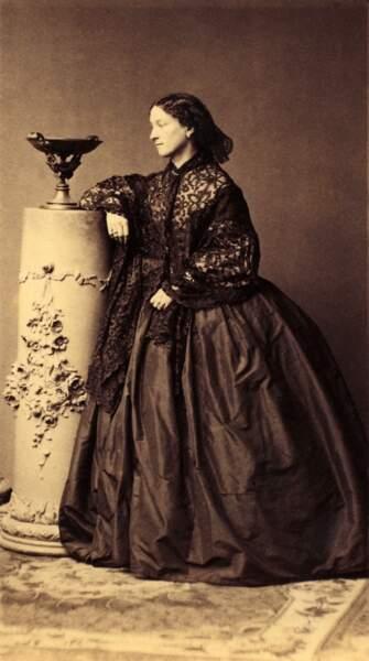 Jeanne Villepreux-Power, biologiste engloutie