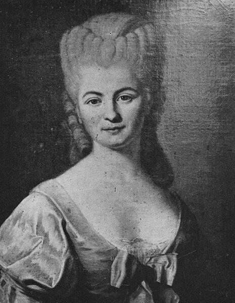 Nicole Reine Lepaute, astronome éclipsée par son mari