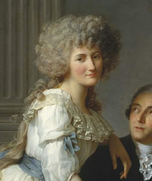 Marie Anne de Lavoisier, l'autre chimiste du siècle des Lumières
