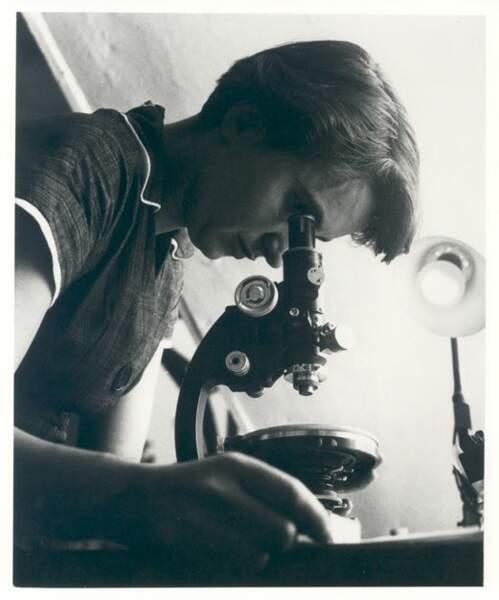Rosalind Elsie Franklin, la biologiste qui aurait dû avoir le prix Nobel