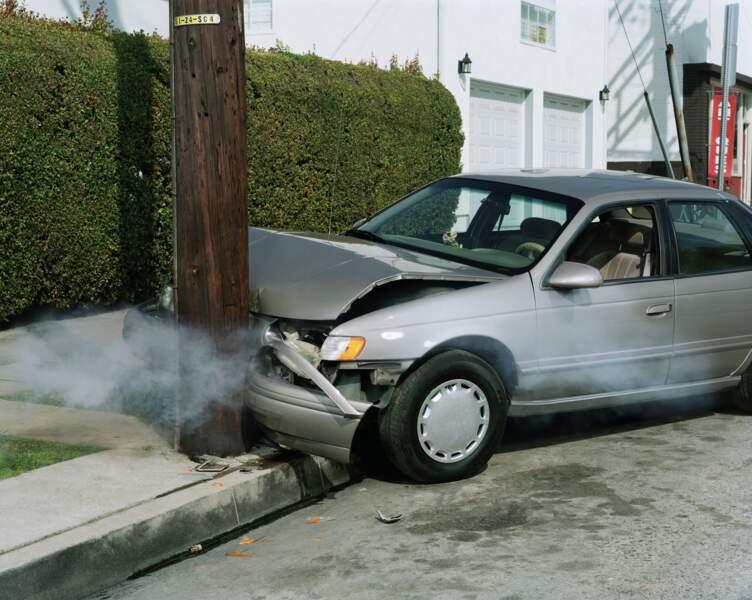Le Smombisme:L'obsession du smartphone qui fait risquer l'accident