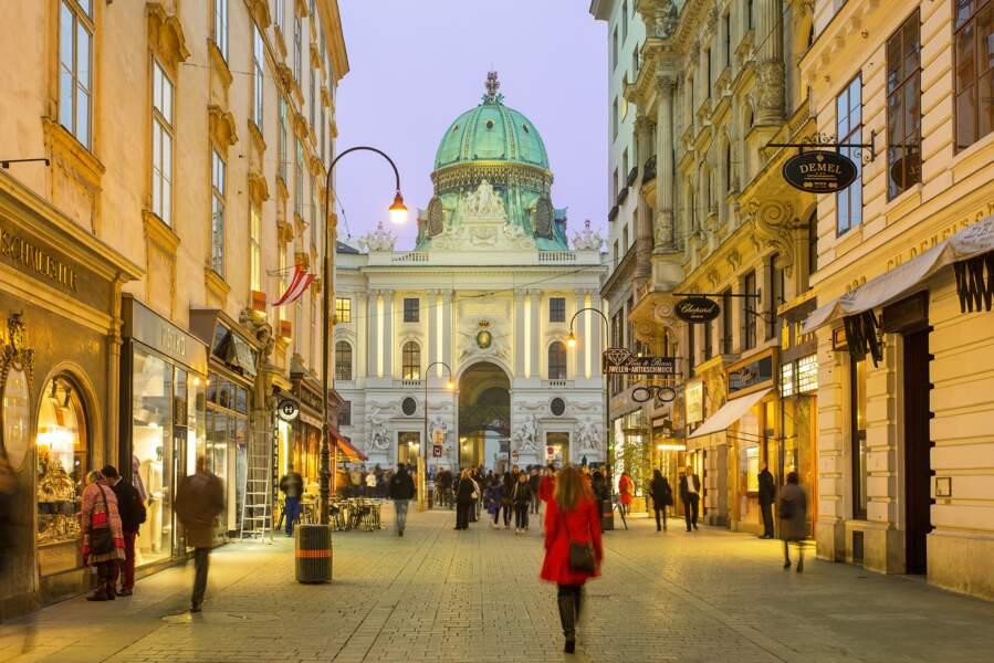 L' Autriche