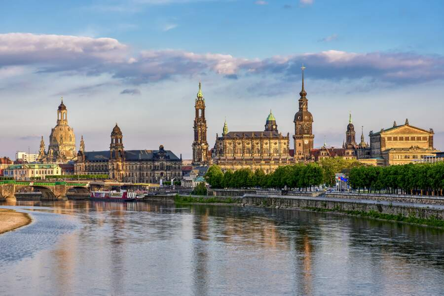 L' Allemagne