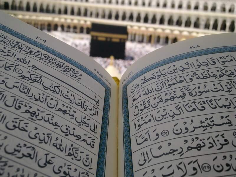 2/ Les musulmans