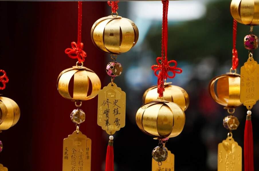 5/ Les religions chinoises