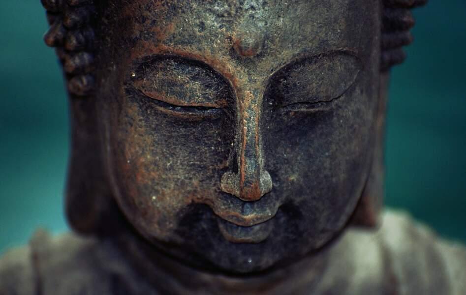 5/ Les bouddhistes