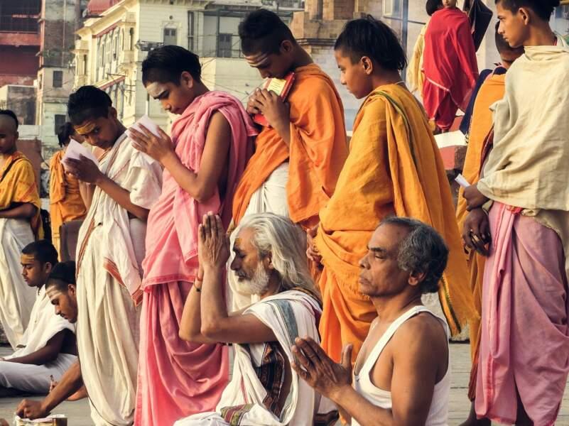 3/ Les hindous